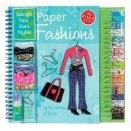 Design Your Own Style: Paper Fashions