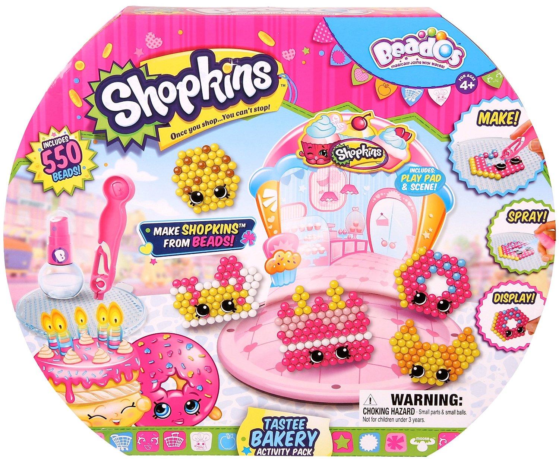 Shopkins coloring book target - Shopkins Tastee Bakery Activity Pack