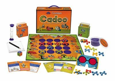 Cadoo for Kids